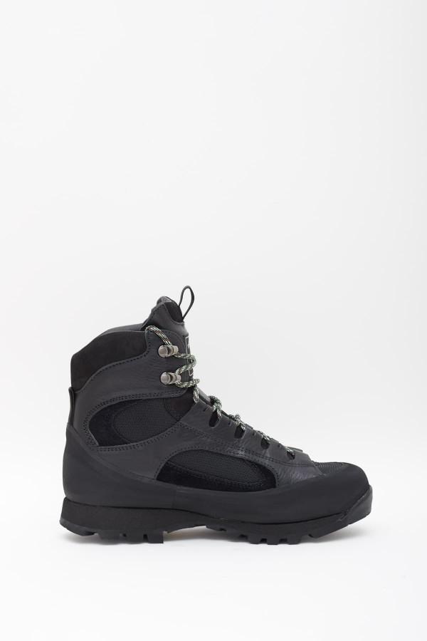 Lemaire Black Strap Sandals