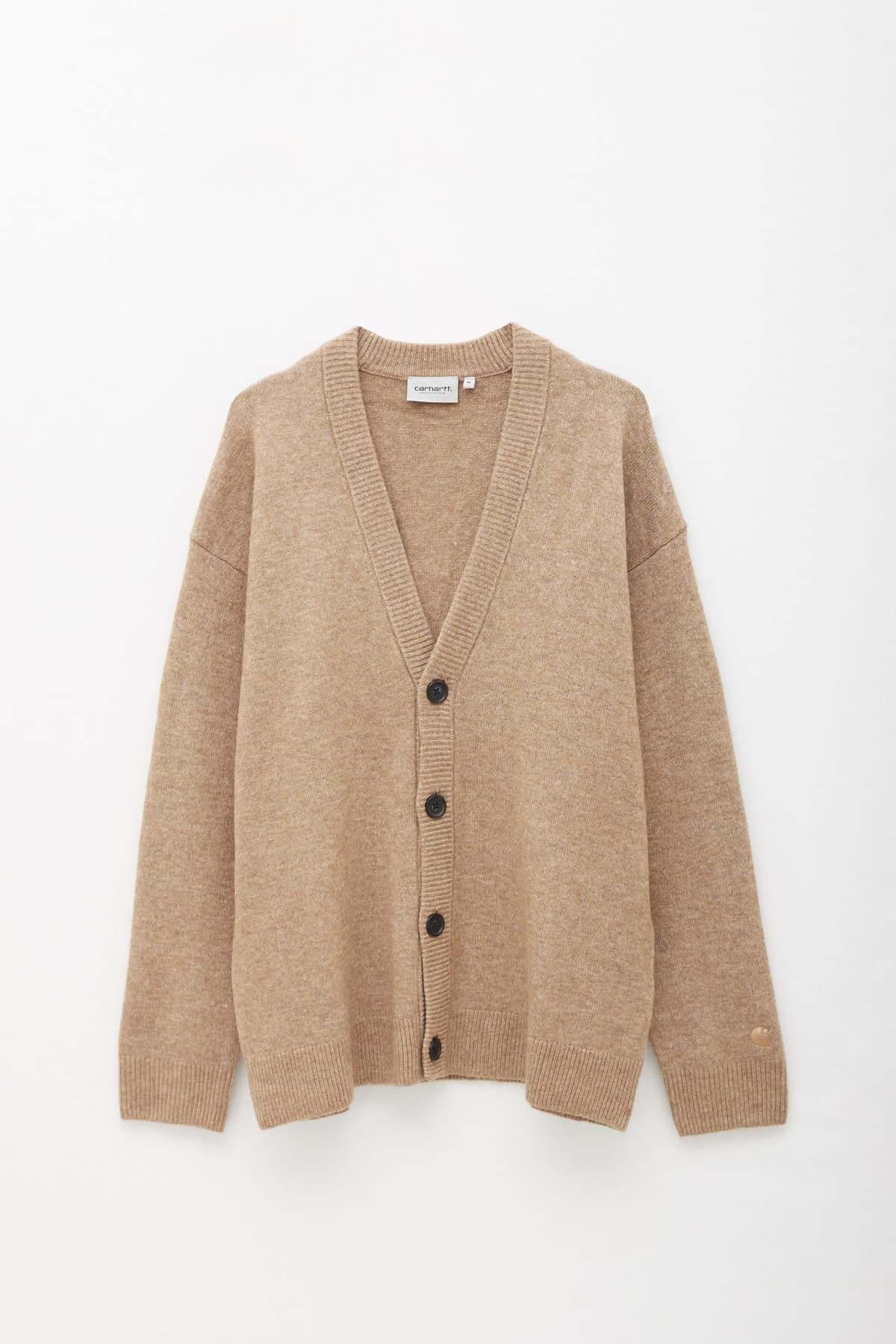 Comprar Maison Kitsuné Grey Melange Varsity Fox Sweatshirt