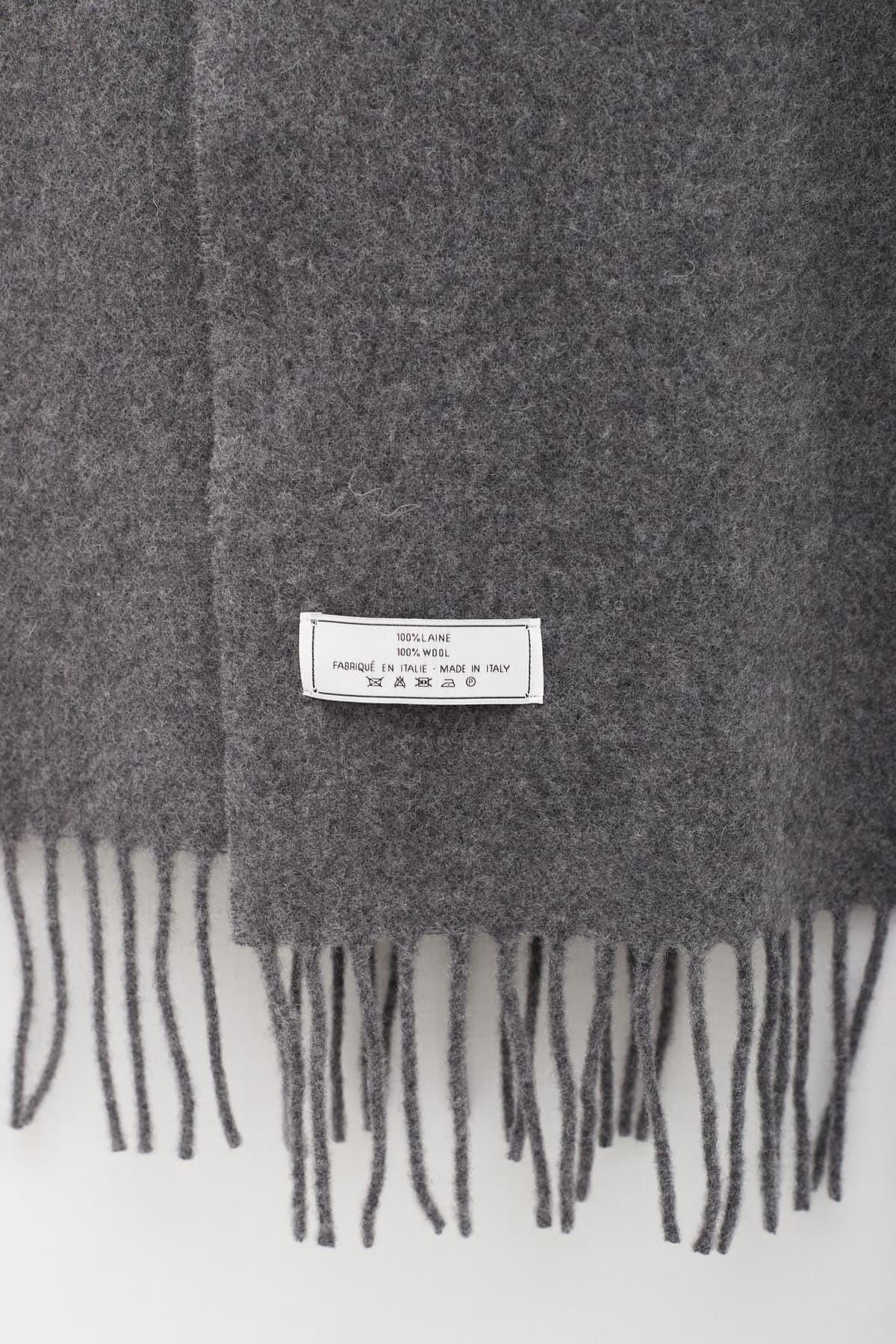 Comme Des Garcons SHIRT Green LS T-Shirt FG-T019