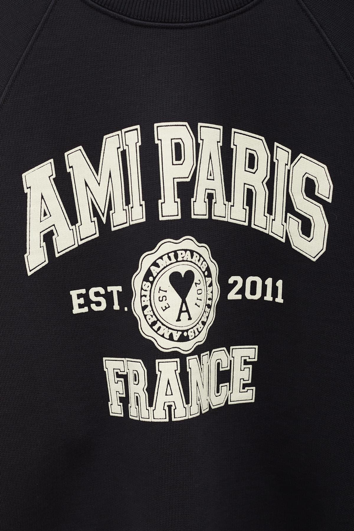 Comme Des Garcons SHIRT Black LS T-Shirt FG-T017