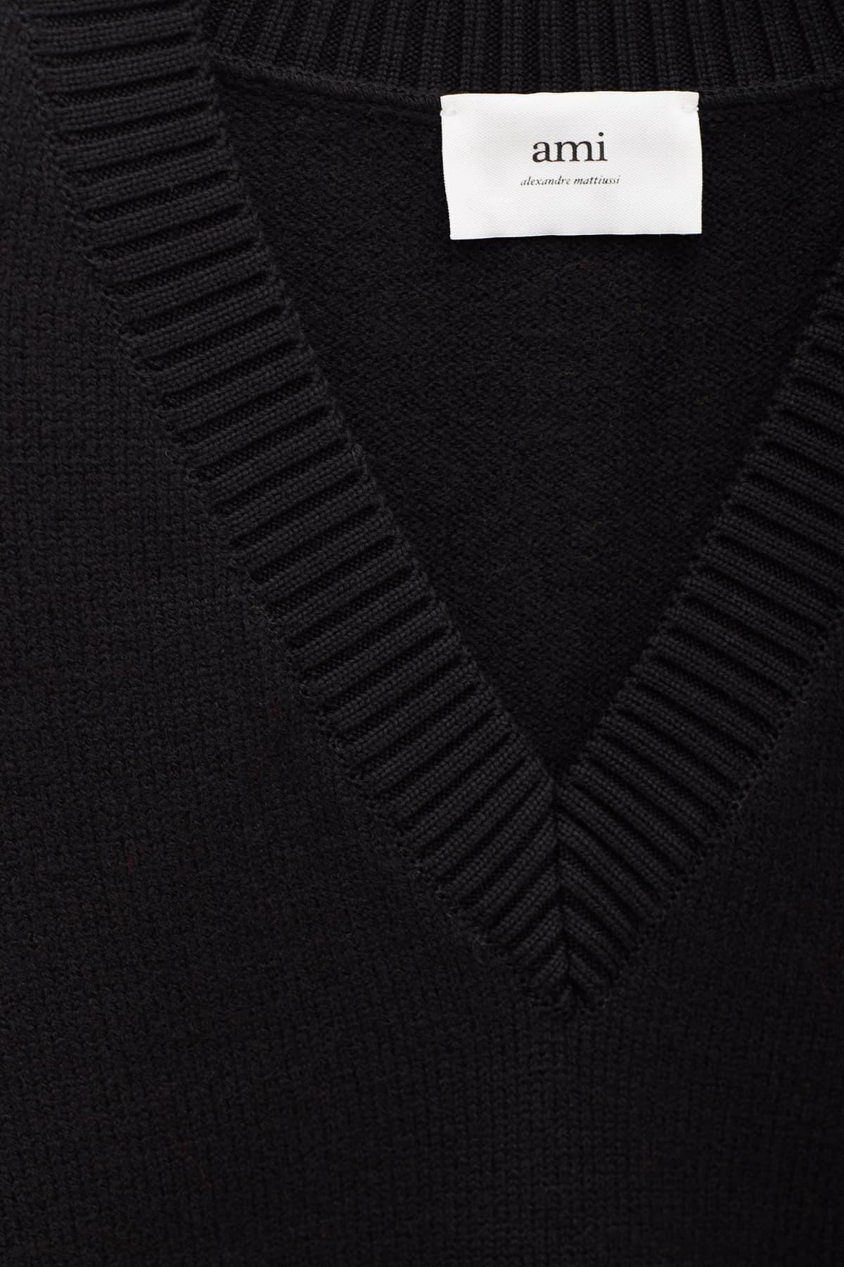 Comme Des Garcons SHIRT Navy Trousers FG-P012
