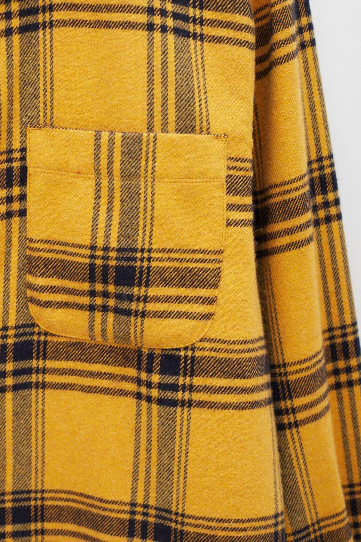 Shop Casablanca Black Kapalia Orange Intarsia Sweater