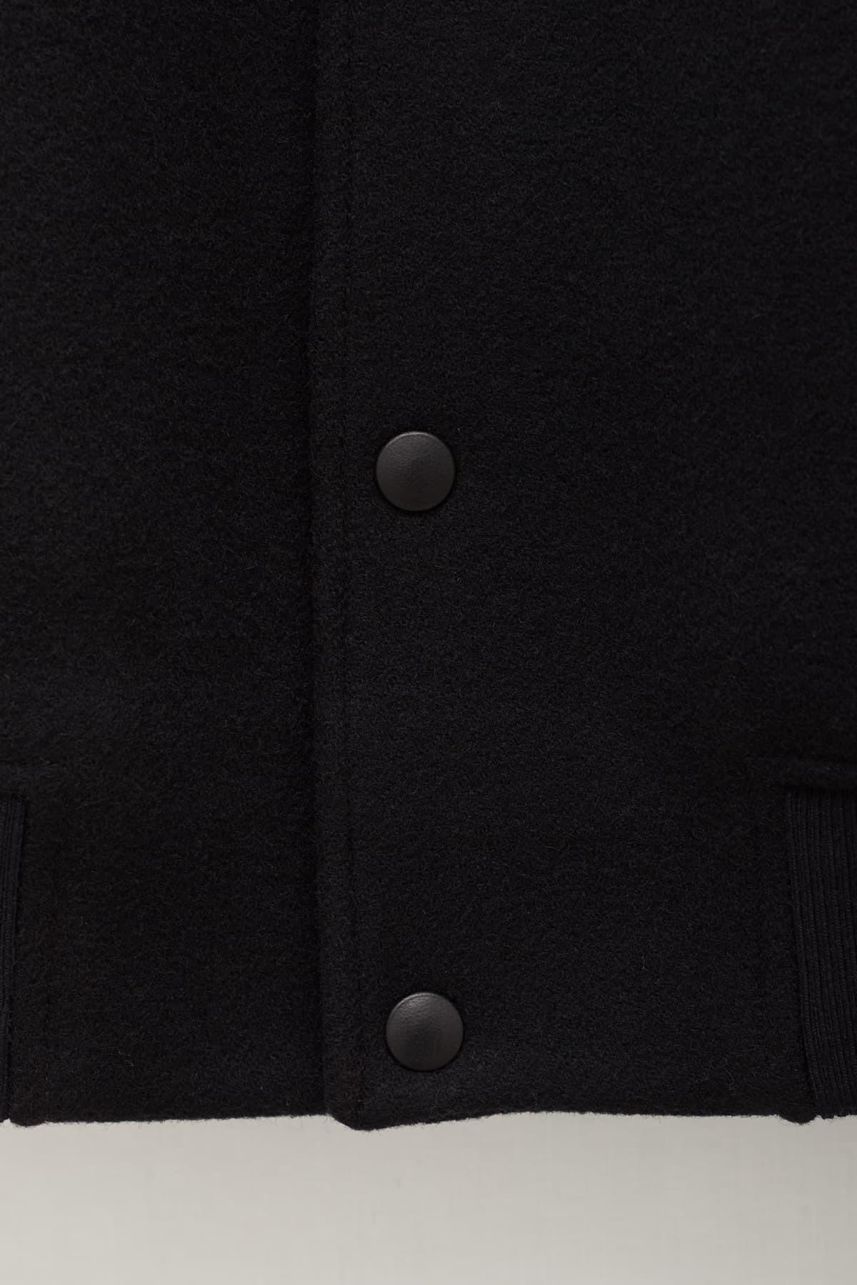 Comprar Casablanca White Boucle Knit Polo