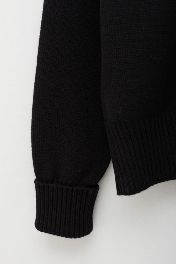 Stussy Blue Giza LS T-Shirt