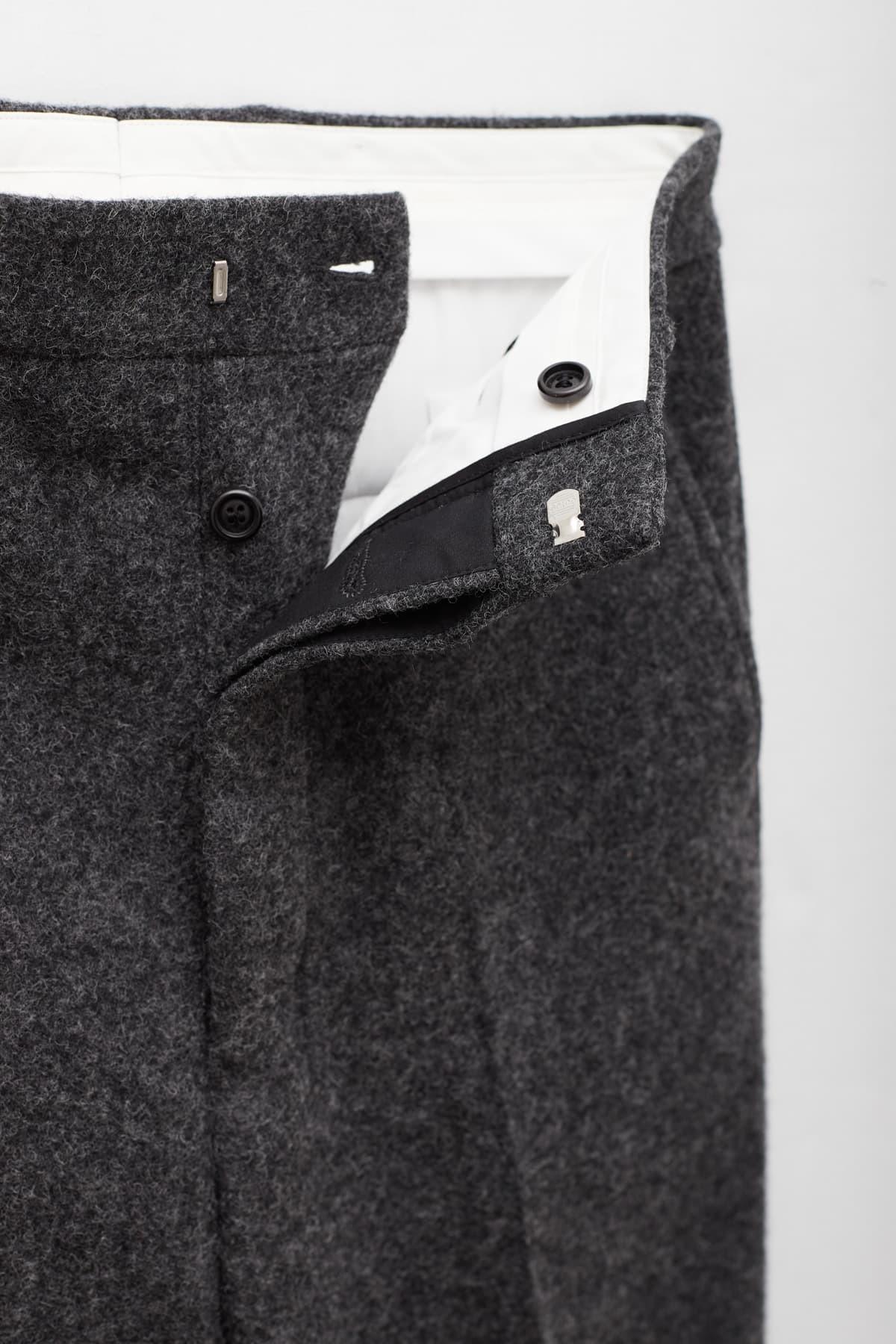 Stussy Green Asher Stripe LS T-Shirt