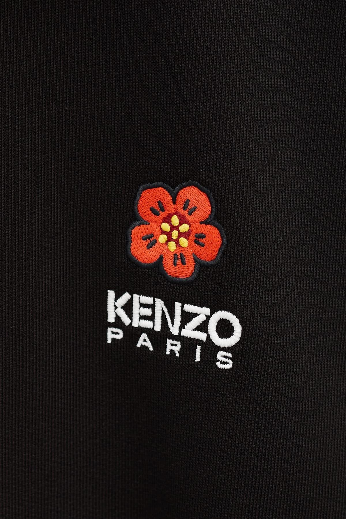 Stussy Natural Spring Weeds Pig Dyed LS T-Shirt