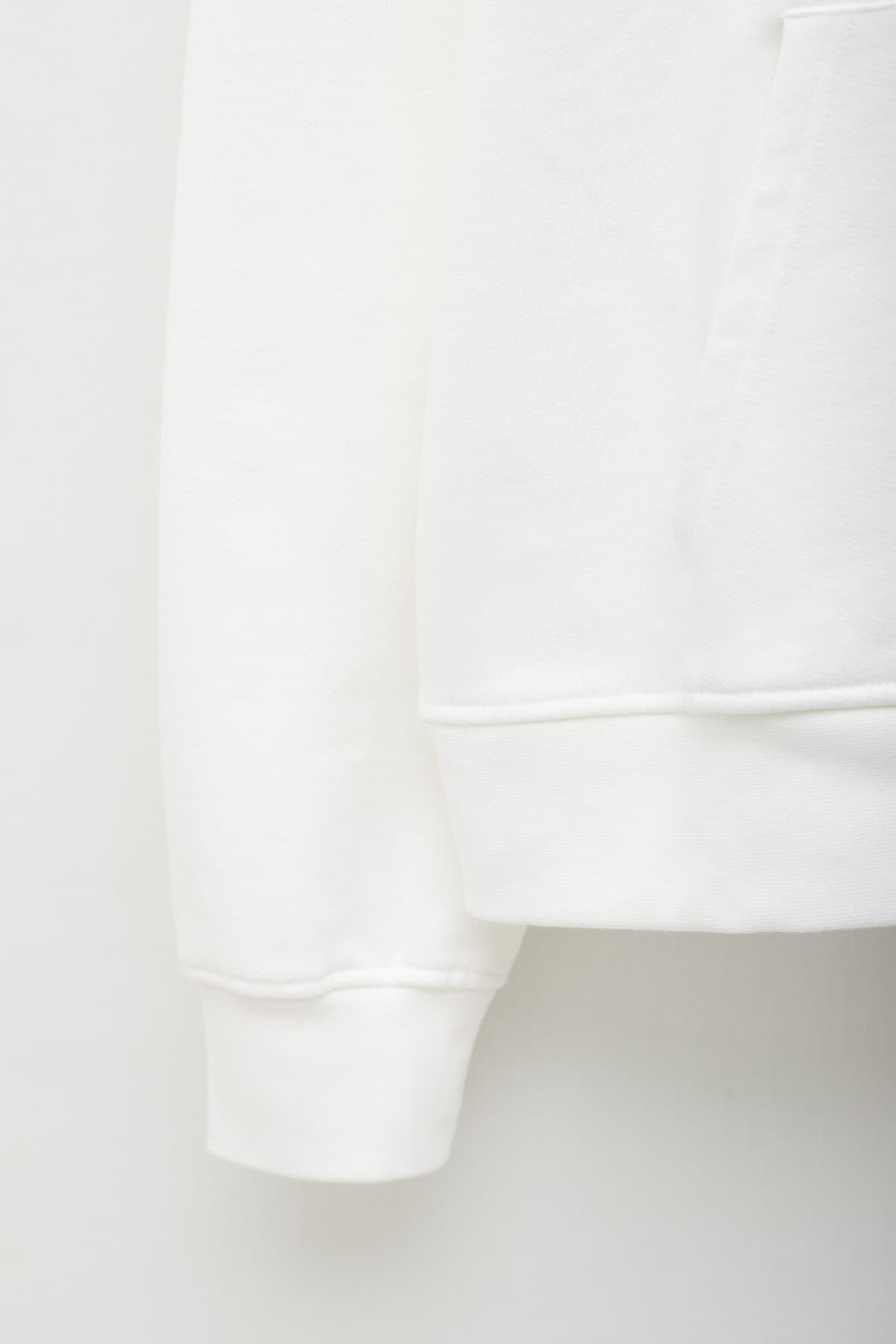 Shop Converse x Slam Jam Pirate Black Utility Sweatshirt