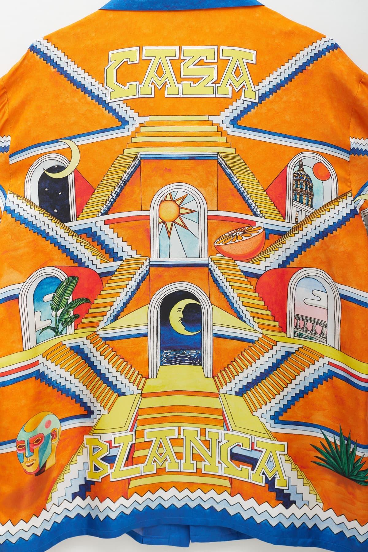 Shop Aries Black Classic Temple Sweatshirt