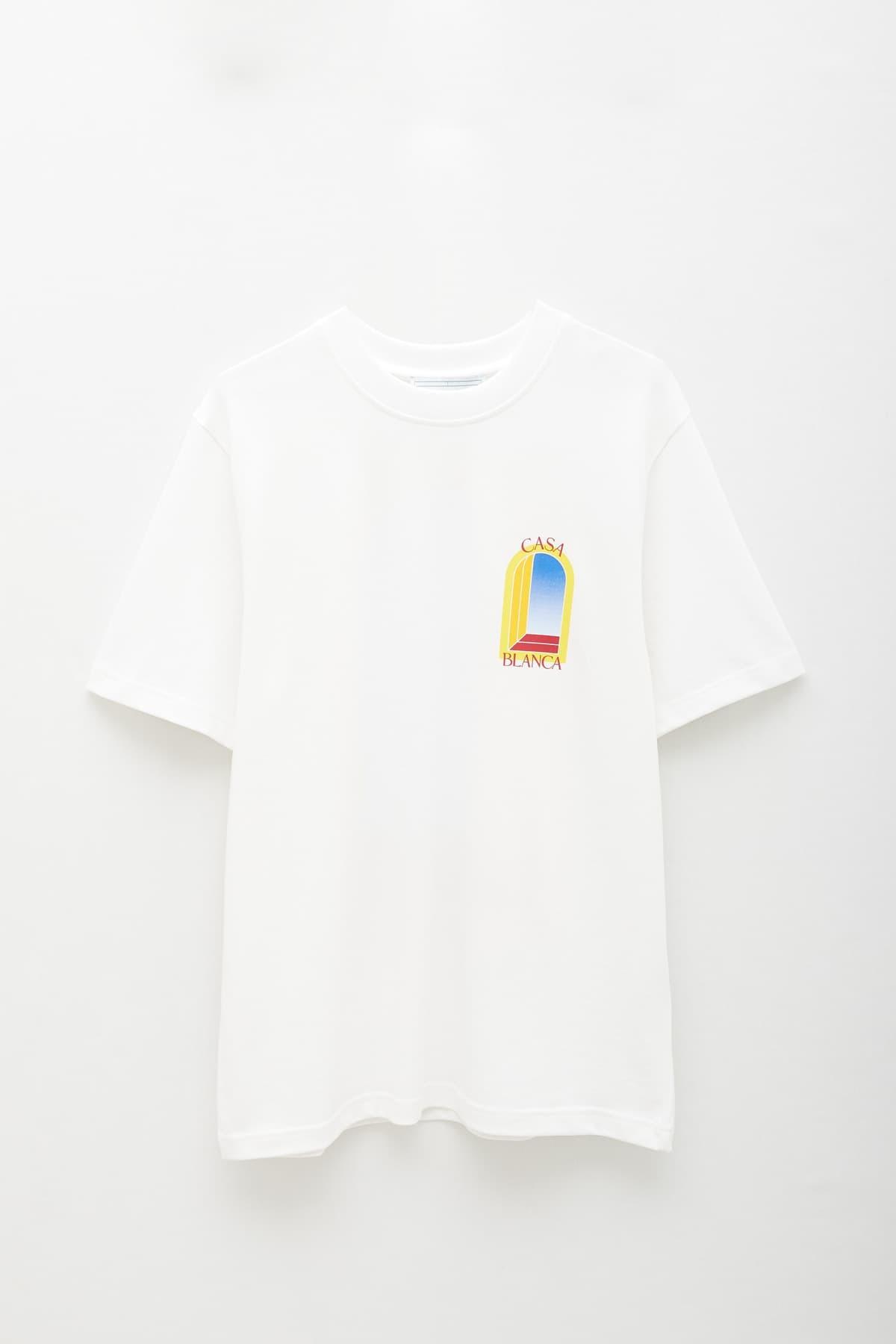 Comprar Aries Red Tailored Column Jacquard Trouser