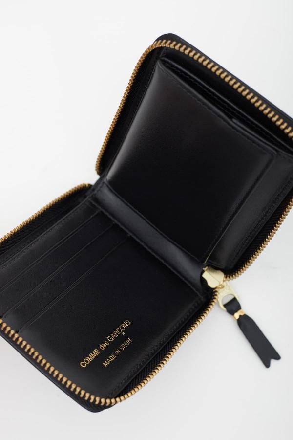 Shop Stone Island Shadow Project Black Straight Trouser 741930108