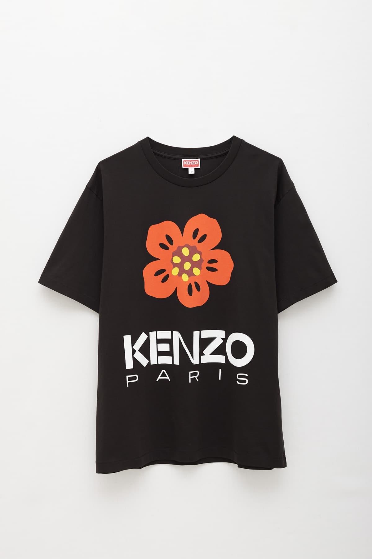 Shop Comme Des Garcons SHIRT Blue Yue Minjun Jacket FG-J001