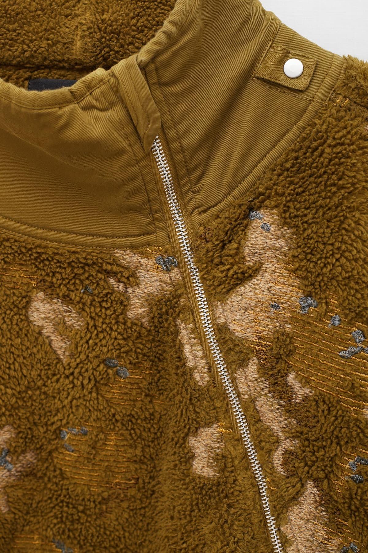 Shop Our Legacy White Oxford Borrowed BD Shirt