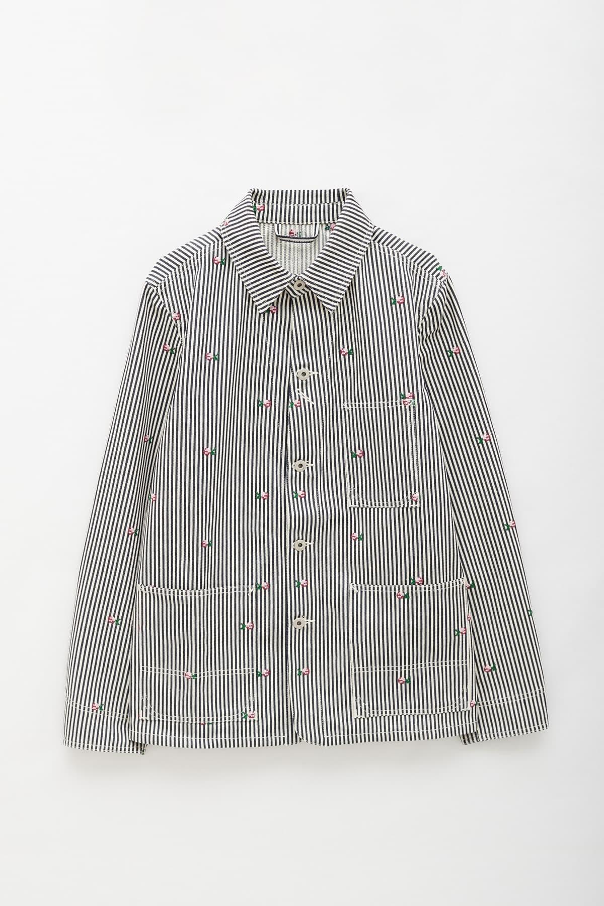 Comprar Sunnei Off White Classic Side Trouser