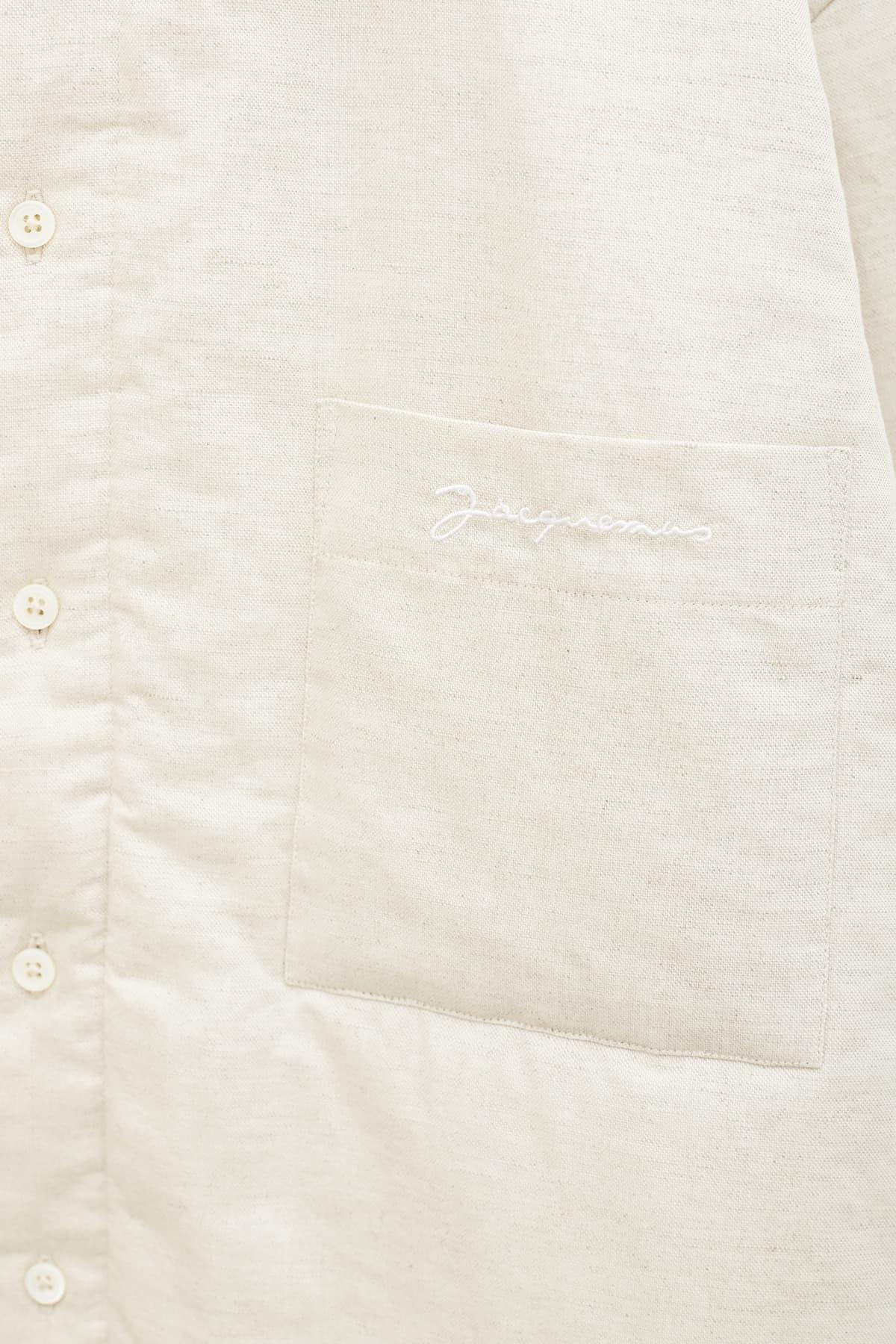 Comprar Sunnei Brown Big Logo T-Shirt