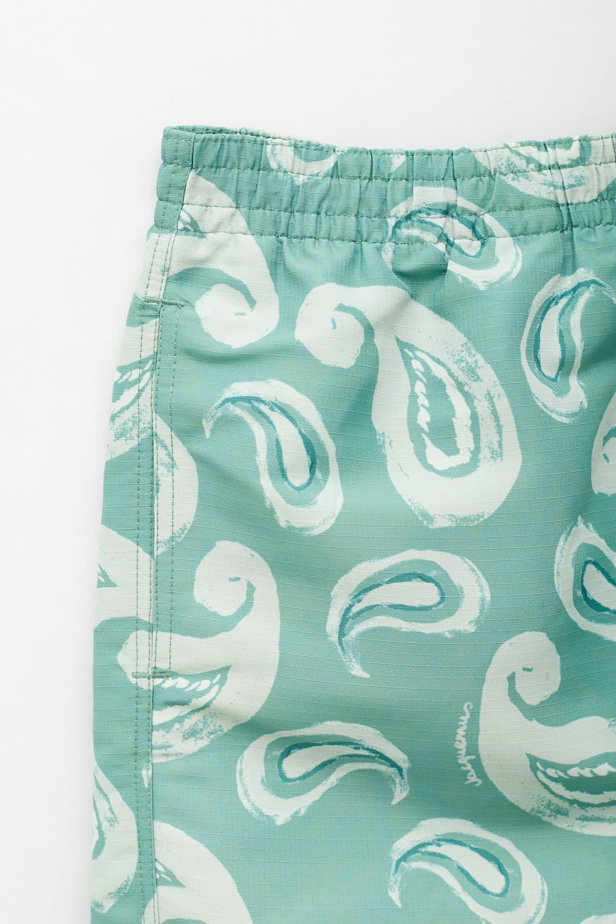 Shop Sunnei White Big Logo T-Shirt
