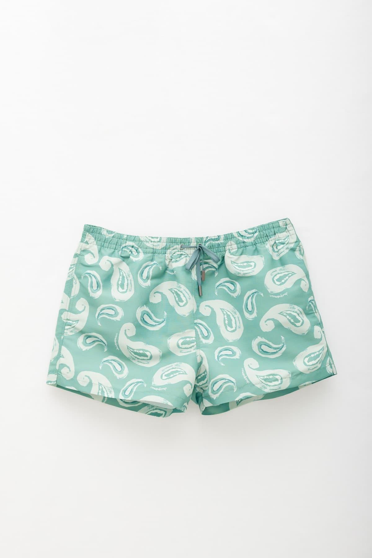 Comprar Comme Des Garcons SHIRT White Yue Minjun T-Shirt FG-T003