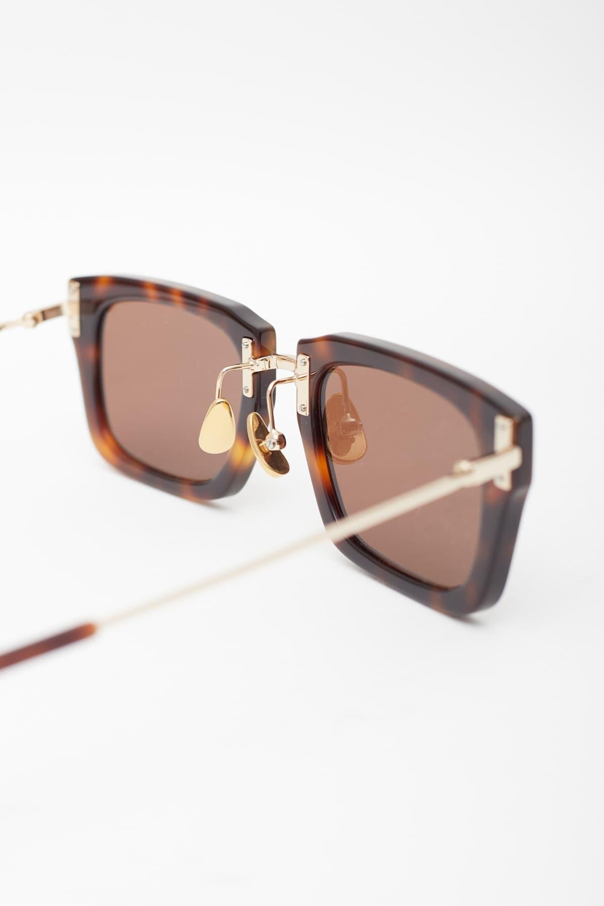 Comprar Martine Rose Black Darrel Jacket