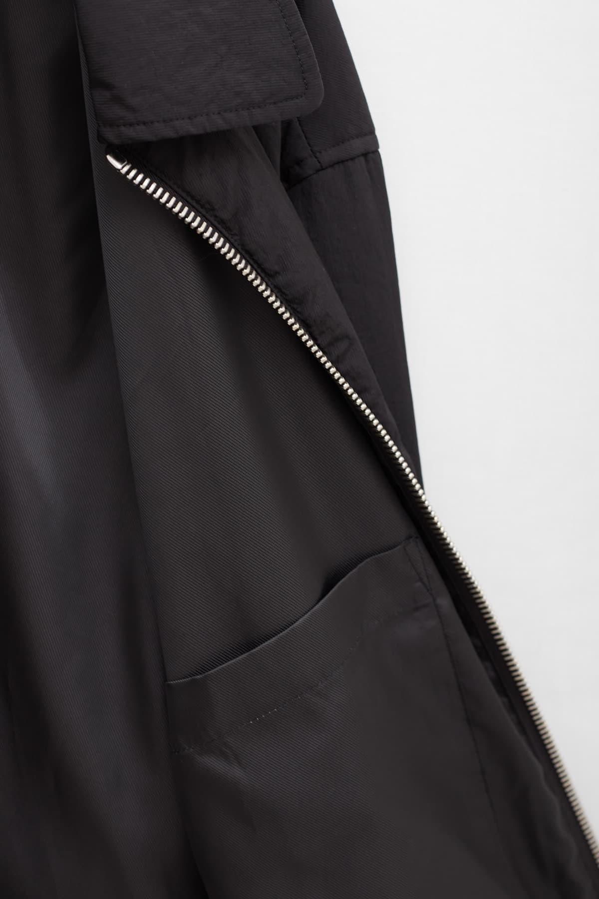 Loreak Mendian Green Begi Sweater