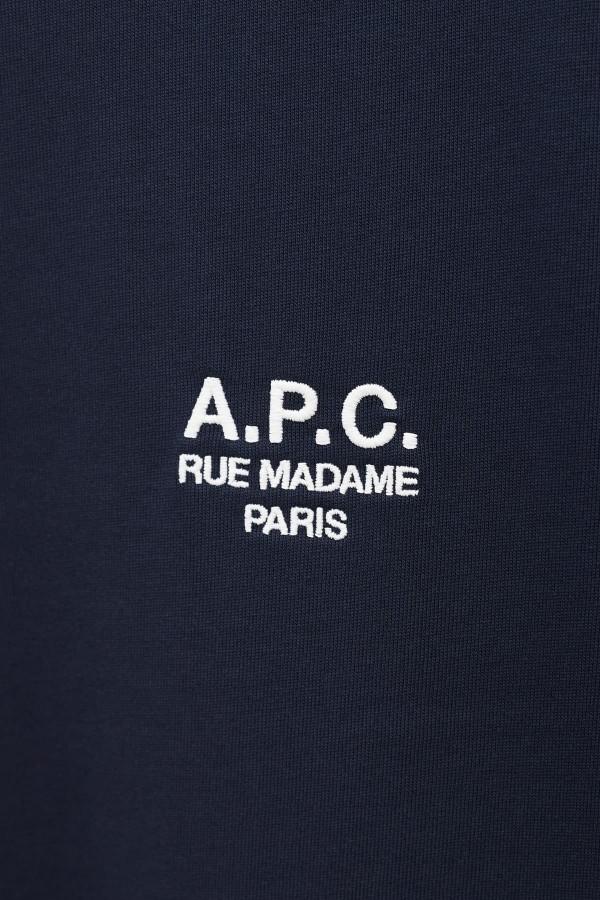 Loreak Mendian Navy Mese Trouser