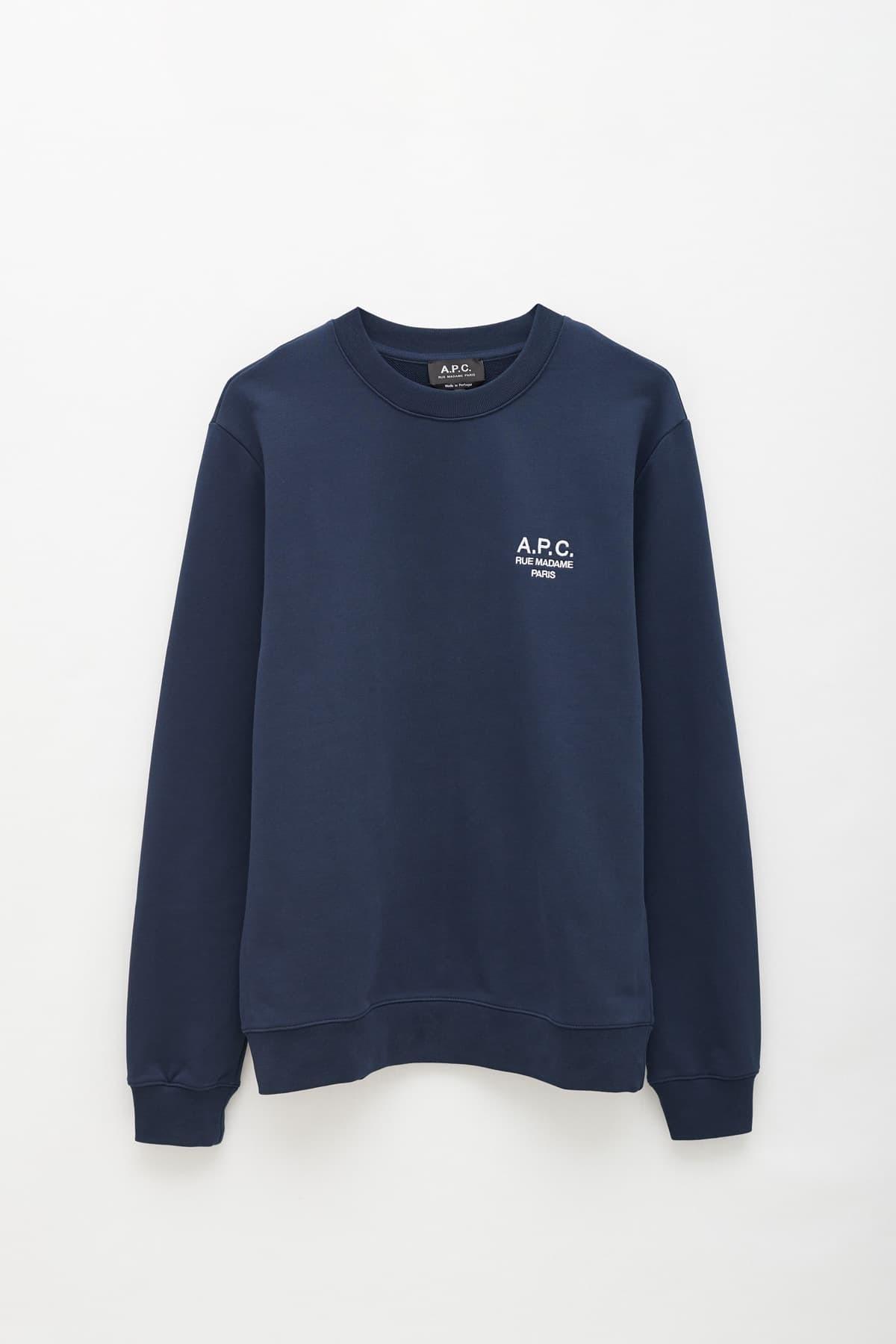 Shop Comme Des Garcons Play x Converse Blue Chuck Taylor 70 High Sneakers