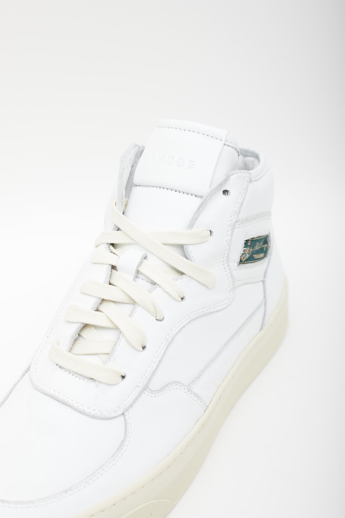 Shop Comme Des Garcons Play Green T-Shirt P1T272