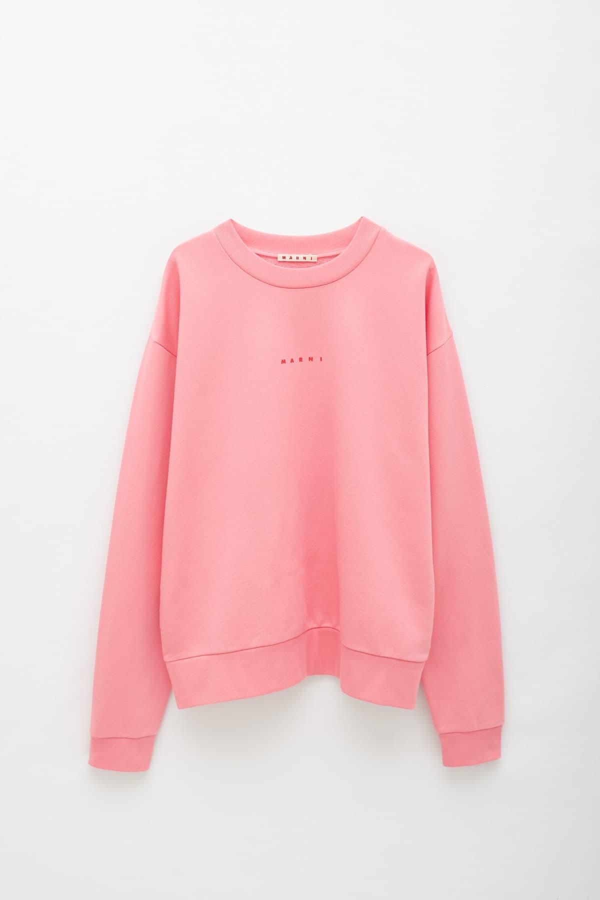 Shop Casablanca Racing On The Sea Silk Scarf