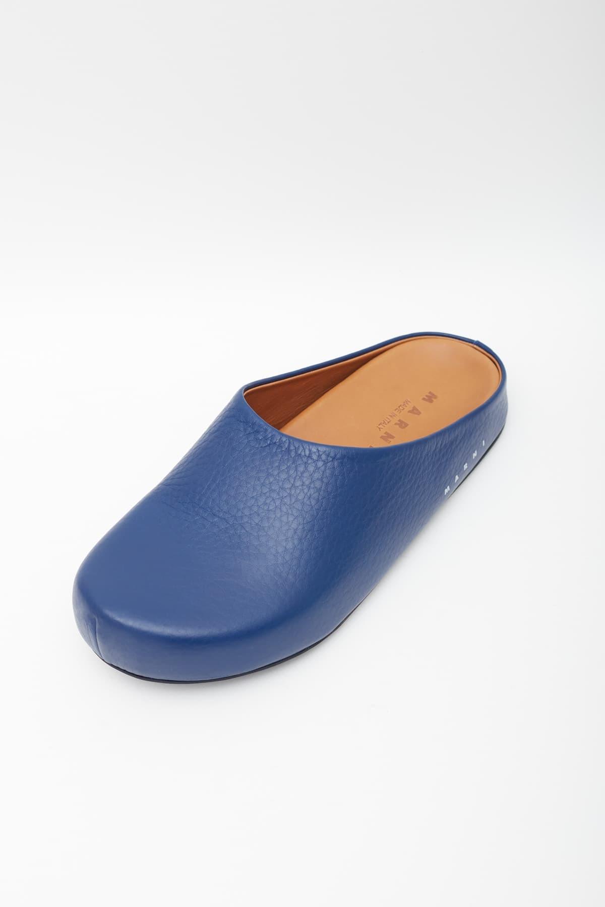 Comprar Marni Blue Fisherman Hat