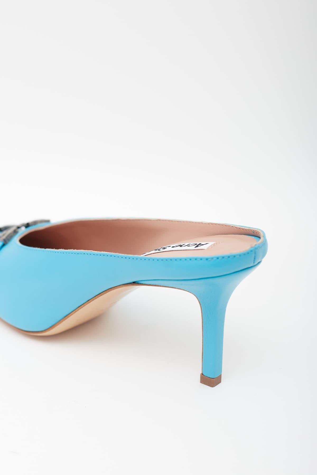 Comprar Acne Studios White Misubi Midi Handbag