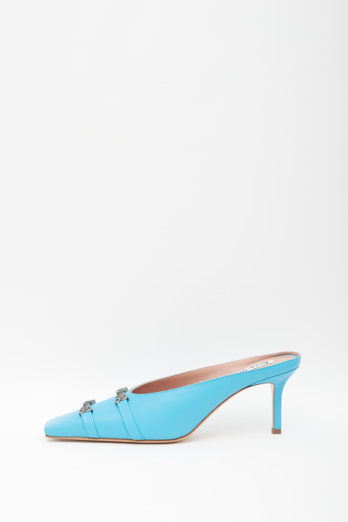 Comprar Acne Studios Black Misubi Midi Handbag