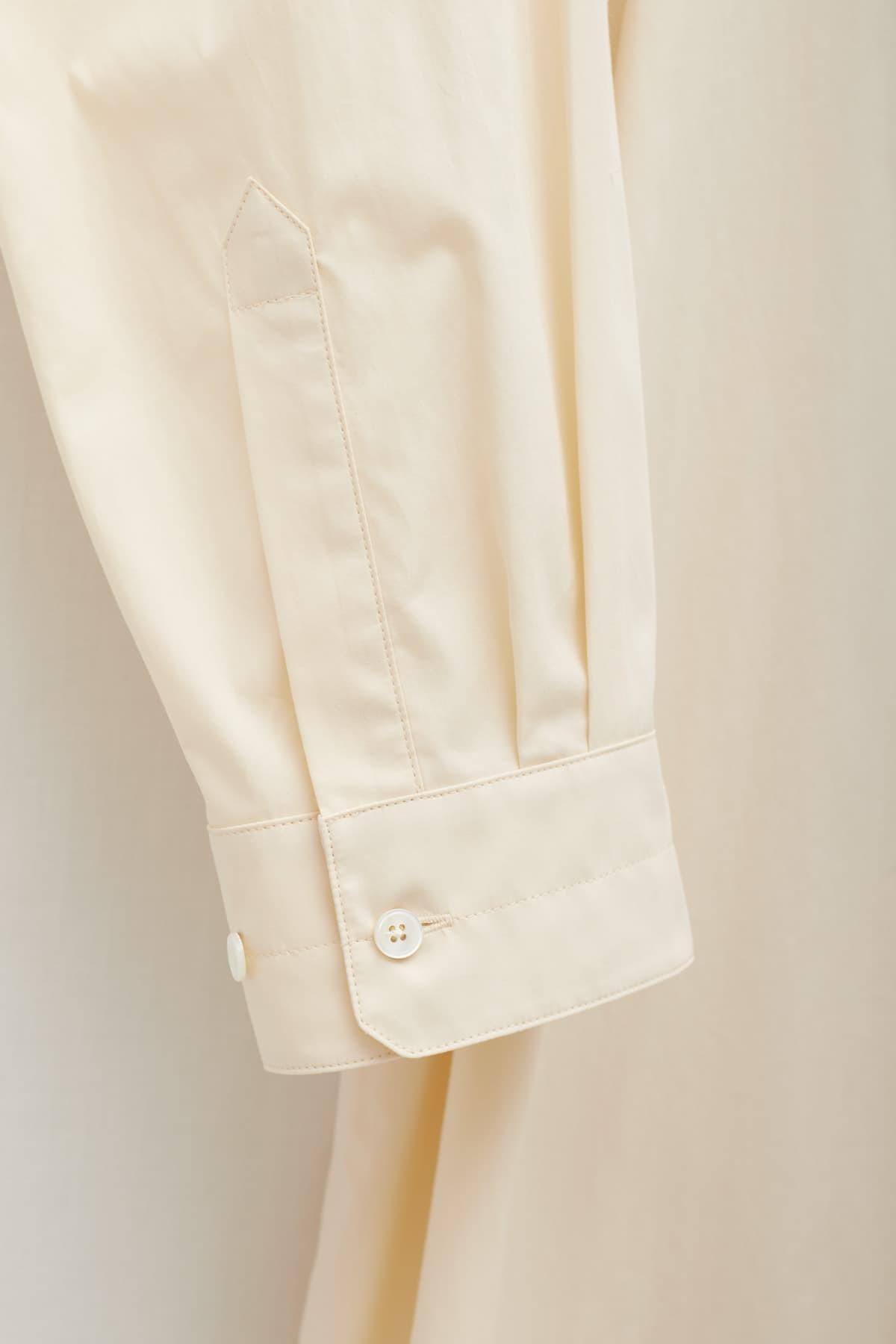 Comprar Acne Studios Ivory White Branded SCAR000173 Scarf