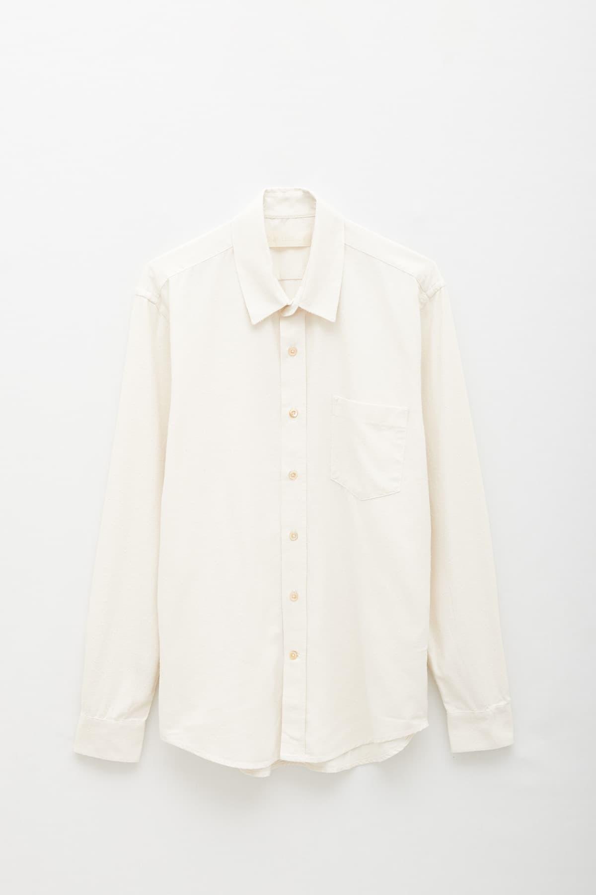 Comprar Acne Studios Camel Melange Doule Face Coat