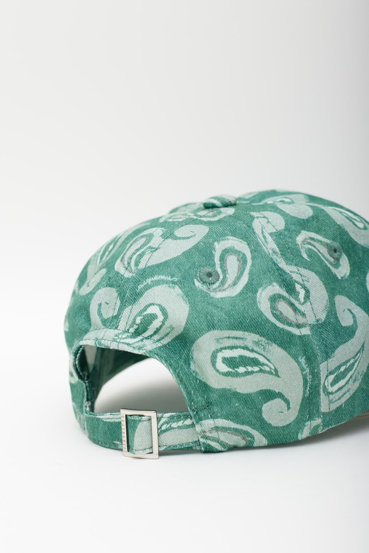 Comprar RASSVET Yellow Basic Logo Cap PACC9K006