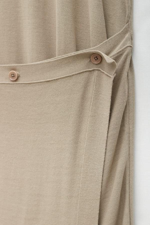Shop Comme Des Garçons Blue Super Fluor SA6400SF Wallet