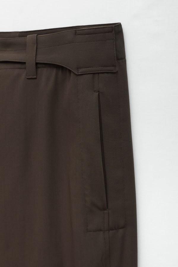 Comprar Comme Des Garcons Grey Knitwear W27505